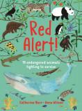 Red Alert! 15 Endangered Animals Fighting to Survive