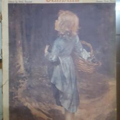 Gazeta Noastră Ilustrată, Anul 2, Nr. 65, 1929