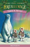 Portalul magic 12: Pericol in Arctica - Mary Pope Osborne