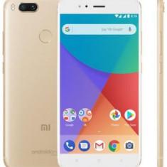 Telefon Mobil Xiaomi Mi A1, Procesor Octa-Core 2.0GHz, LTPS IPS LCD Capacitive touchscreen 5.5inch, 4GB RAM, 32GB Flash, Camera Duala 12MP, Wi-Fi, 4G,
