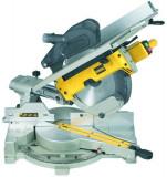 Masina de debitat lemn/aluminiu DeWalt 1700W 305x30mmt - D27111
