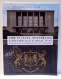 ARHITECTURA INTERBELICA A BUCURESTIULUI SI REGALITATEA - de LUCA MATEI STOIAN