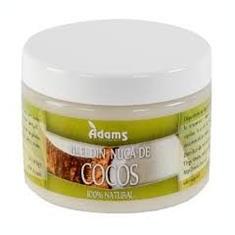 Ulei Cocos Uz Alimentar Adams Vision 500ml Cod: 6424842005025