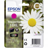 Epson C13T18134010 (18XL) cartus cerneala magenta 6.6ml