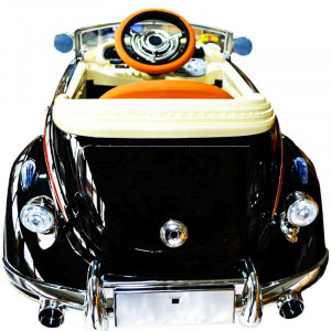 Masina de epoca cu telecomanda si 4 motoare 12V