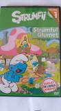 ȘTRUMFII- VOLUMUL 1,4,5,7, DVD, Romana, Disney