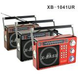 Cumpara ieftin Radio MP3/USB/SD WAXIBA XB-1041URT