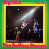 Disc  Vinil - The Rolling Stones – Big Hits Volume 2