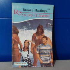 Broke Hastings - Vacanta cu surprize