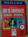 GHID DE CONVERSATIE ROMAN-SPANIOL-DAN MUNTEANU
