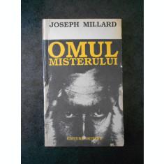 JOSEPH MILLARD - OMUL MISTERULUI. EDGAR CASEY