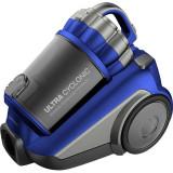 Aspirator fara sac RCC-250L/3A, 3 l, 800 W, clasa A, albastru