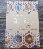 Parfum arabesc, Raghba, apa de parfum, 20ml, pentru femei