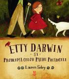Etty Darwin si problema celor patru pietricele   Lauren Soloy
