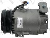 Compresor AC clima OPEL ASTRA G, ZAFIRA A 1.2-2.0 intre 1998-2005