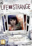 Life is Strange PC CD Key