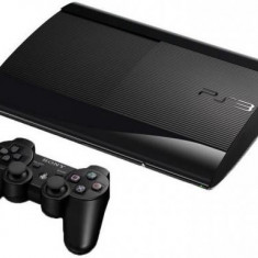 Consola PlayStation 3 Super Slim 500 GB SH
