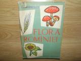 FLORA ROMANIEI -I.SIMIONESCU ANUL 1961