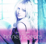 Britney Spears Oops : I Did It Again The Best Of (cd)