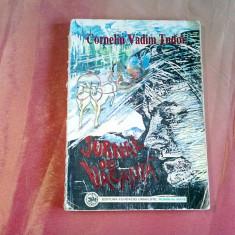CORNELIU VADIM TUDOR (autograf) - Jurnal de vacanta - 1996, 155 p.