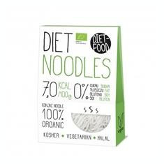 Paste Shirataki Taitei din Konjac Bio Fara Gluten Diet Food 300gr Cod: 5906660508892
