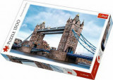 Puzzle The Tower Bridge, 1500 piese, Trefl