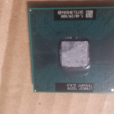 procesor laptop Intel Core 2 Duo Mobile T5270 LF80537GG0172M Socket p PPGA478