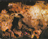 CPI B12436 CARTE POSTALA - PESTERA URSILOR , CHISCAU, BIHOR, 582