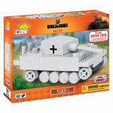 Cumpara ieftin Set de construit Cobi, World of Tanks, Tiger I Nano Tanc (65 pcs)