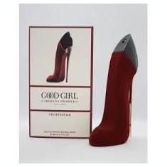 Carolina Herrera Good Girl Velvet Fatale Parfum Tester - 80ML ( Plus cadou)