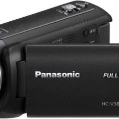 Camera video Panasonic HC-V380, Negru