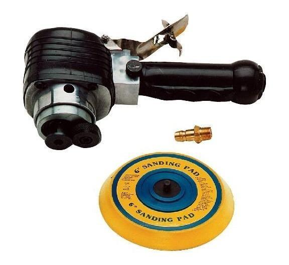 Slefuitor pneumatic 150 mm