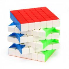 Cub Rubik 6x6x6 MF6 MoYu MoFang JiaoShi Profesional