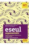 Eseul argumentativ. Pregatire pentru bacalaureat - Marilena Lascar, Liliana Paicu
