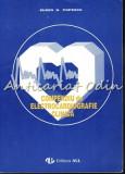 Compendiu De Electrocardiografie Clinica - Eugen D. Popescu