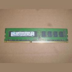 Memorie server 4GB DDR3 PC3-10600E-09-10-E0 (E1)1333Mhz