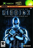 Joc XBOX Clasic The Chronicles of Riddick: Escape from Butcher Bay - A