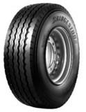 Anvelope camioane Bridgestone R 168 ( 385/55 R22.5 160K Marcare dubla 158L )