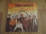Tinara Generatie  LP, VINIL