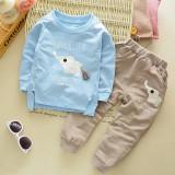 Costumas pentru baietei - Elefantelul (Marime Disponibila: 2 ani)