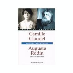 Camille Claudel. Auguste Rodin