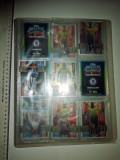 LOT / CATALOG CARTONASE SURPRIZE FOTBAL MATCH ATTAX