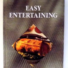 EASY ENTERTAINING , 1989