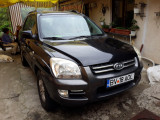 Vând Kia Sportage 4x4 TDI