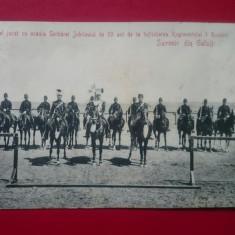 Galati Carousel jucat cu ocazia Serbarei Jubileului de 50 de ani