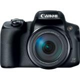 Canon PowerShot SX70 HS, Zoom Optic 65x 4K Wi-Fi