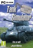 Joc PC Tank Simulator