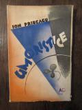 Ion Pribeagu , Umoristice , 1934 , editia 1