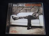 Will Smith - Born To Reign _ cd,album _ Columbia ( 2002, Europa)