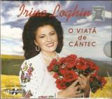 CD Irina Loghin – O Viață De Cântec, sigilat